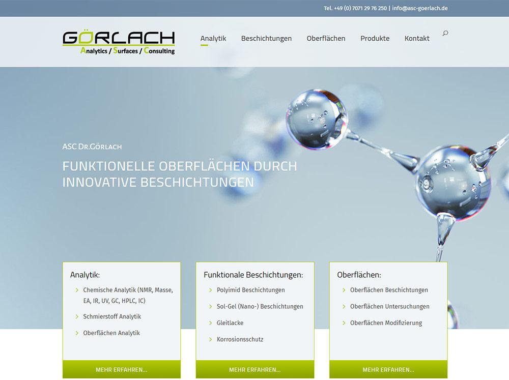 sreenshot asc-goerlach.de