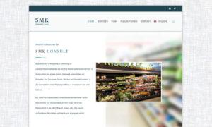 screenshot smk-consult.com
