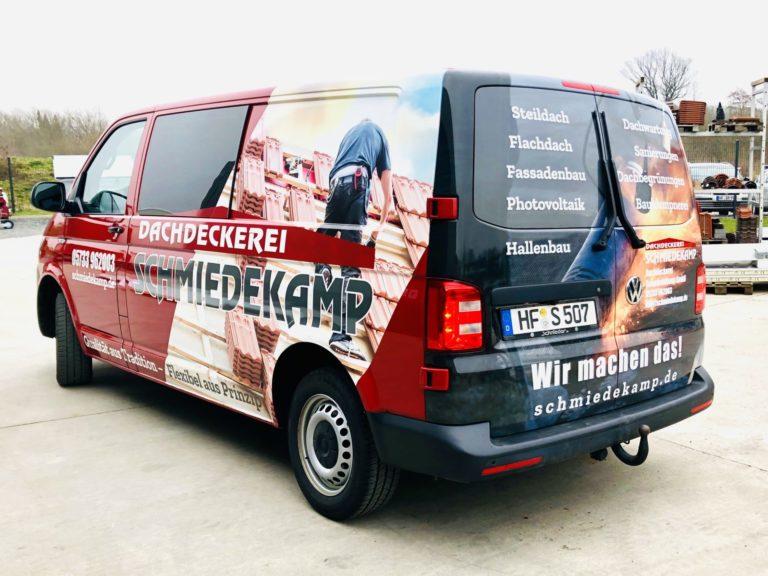 Fahrzeugdesign Schmiedekamp GmbH